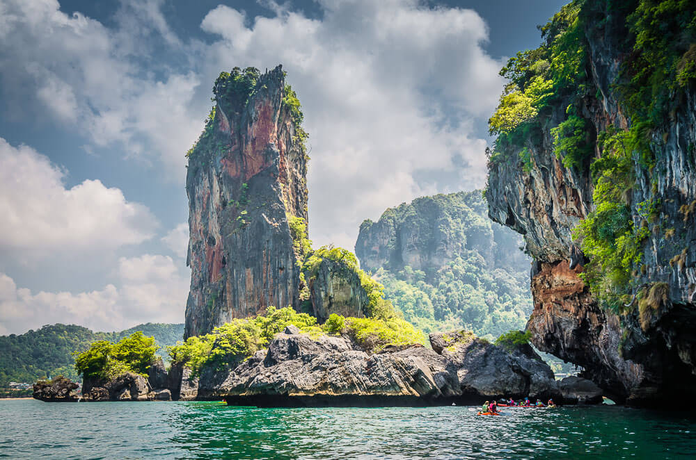 10 Places to Escape to During Thailand's Burning Season