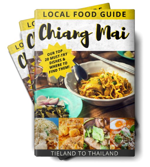 Chiang Mai Local Food Guide