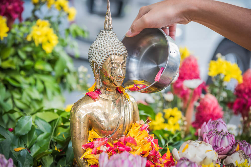 Where to Celebrate Songkran: 10 Best Cities
