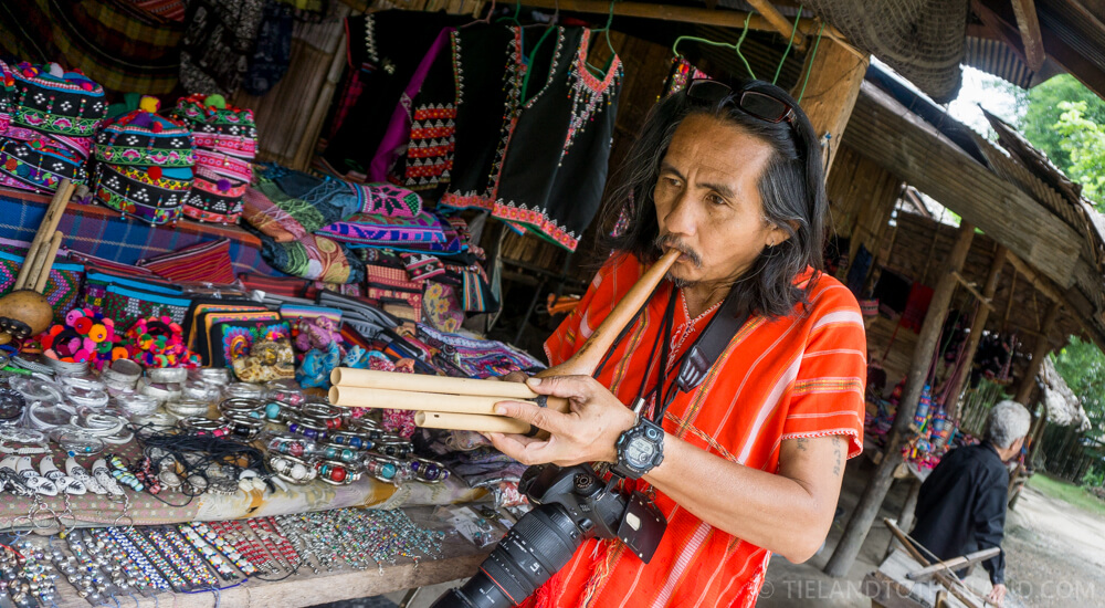Chiang Mai Hill Tribe Tour and Homestay Guide - Pat