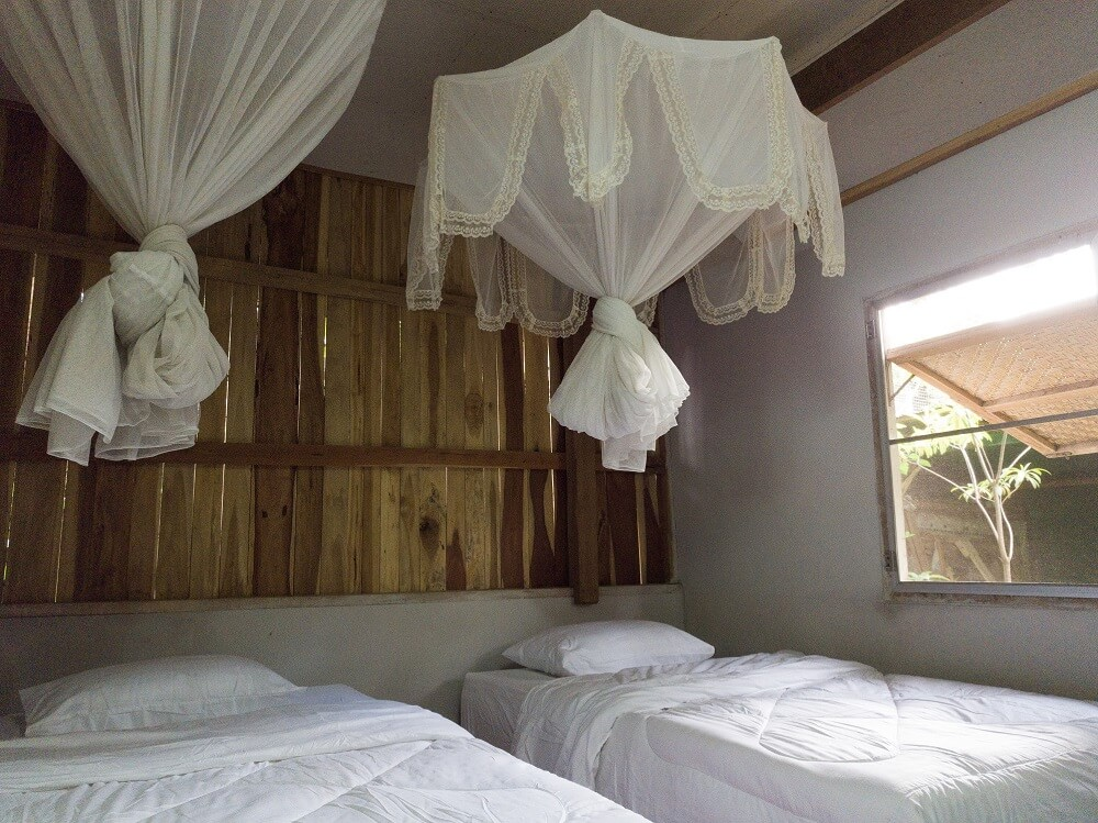One Night Stay with Locals tour: Traditional homestay in Sila Petch, Nan