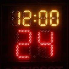 Tiempo de Basket