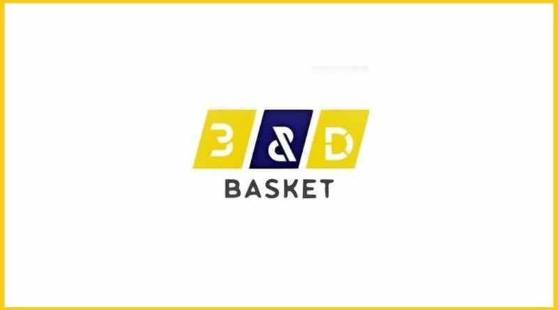 Programa 3D Basket