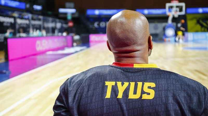 Fichaje Alex Tyus Real Madrid