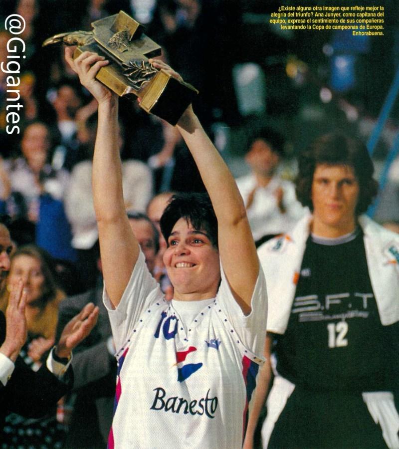 Dorna Godella Copa Europa 1993