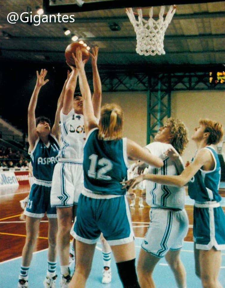 Dorna Godella 1992