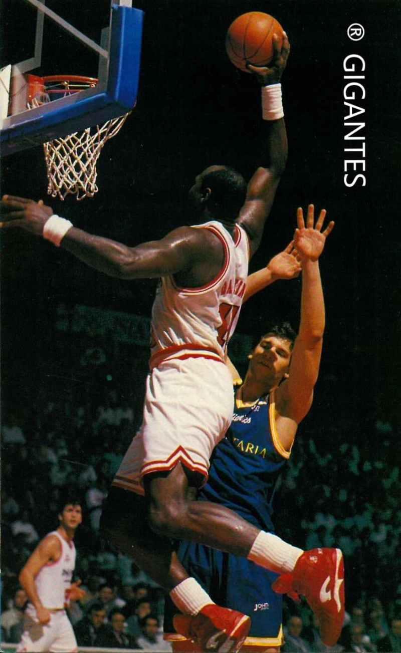 Final Four 1992 Dawkins