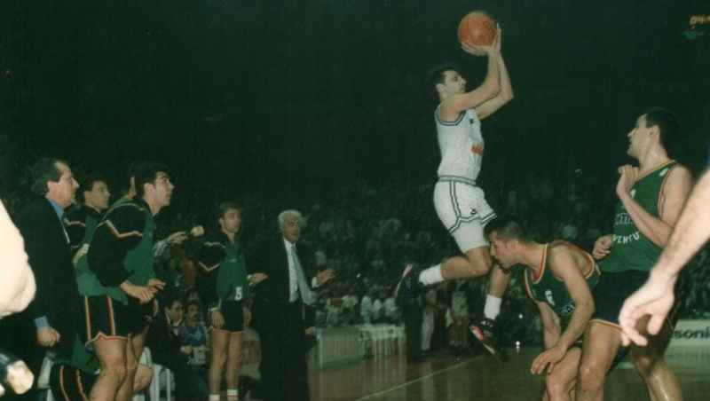 Final Four 1992 Djordjevic
