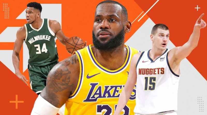 NBA Los Bingueros