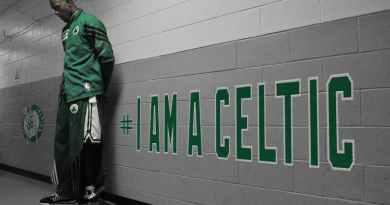 Boston Celtics Top 20 Jugadores