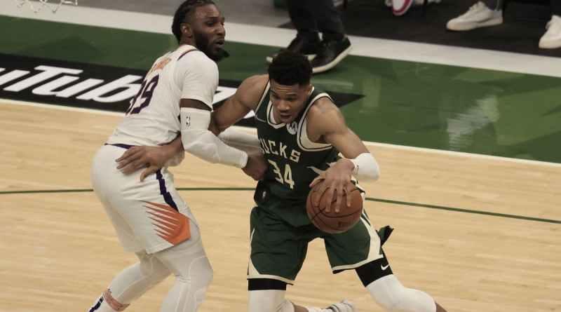 Buck Suns Análisis Táctico Game 3