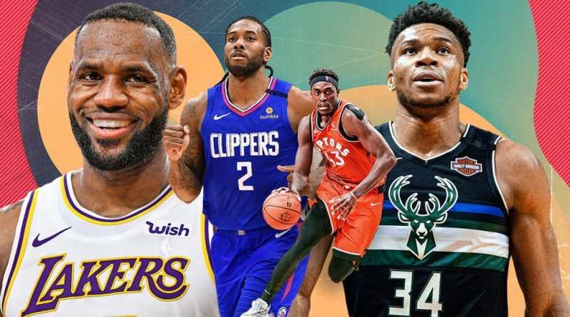 Calendario NBA 2020