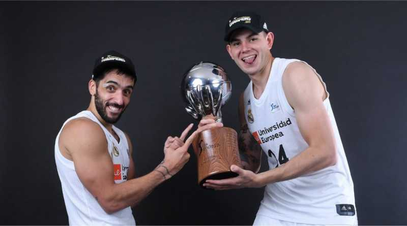 Campazzo Deck NBA