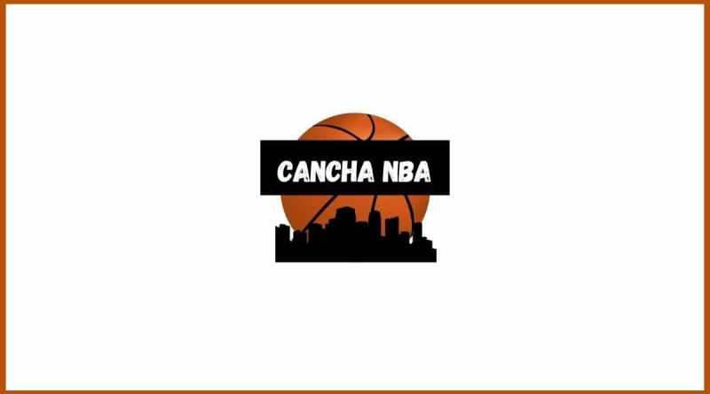 Cancha NBA programa