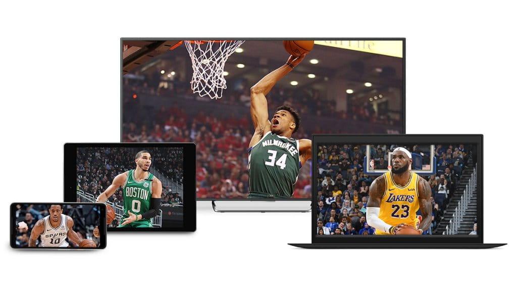 Cómo ver baloncesto online en directo