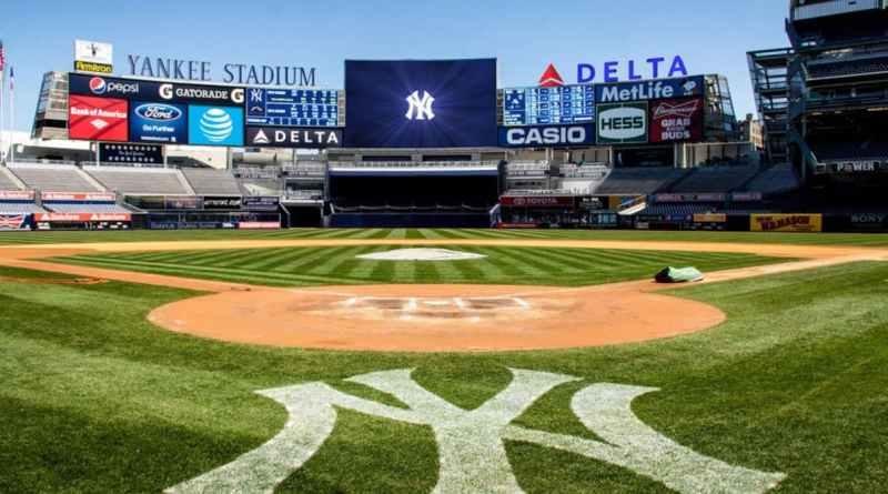 Comprar entradas MLB Yankee Stadium