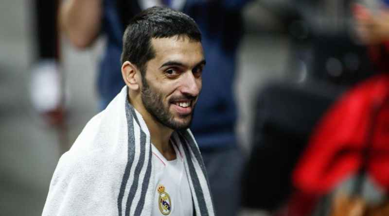 Campazzo deja el Real Madrid