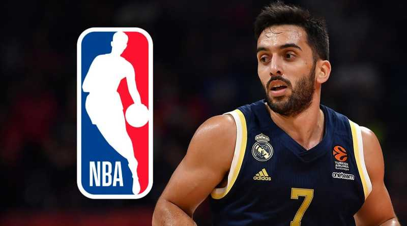 Facu Campazzo NBA Real Madrid