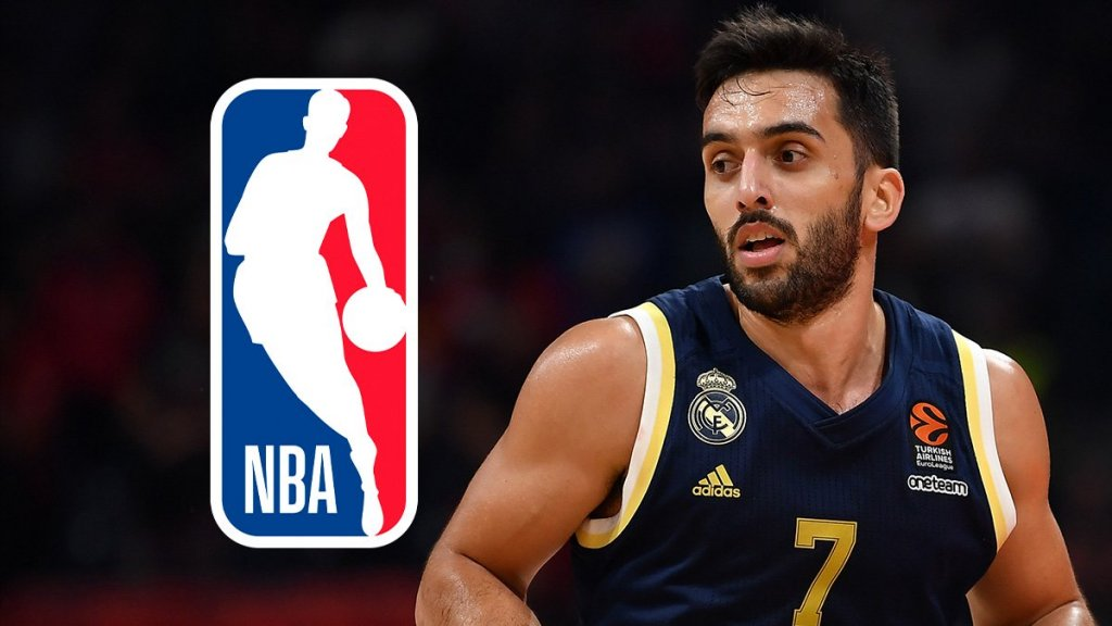 Facundo Campazzo NBA Real Madrid
