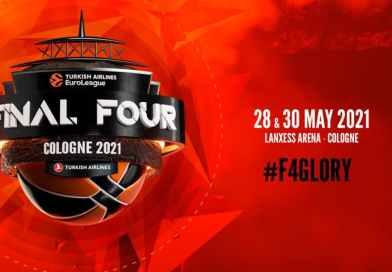 Final Four 2021 Colonia