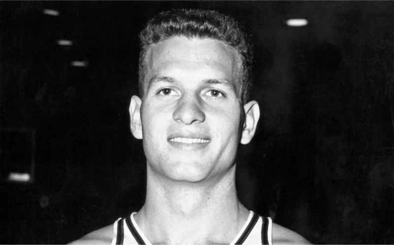 Frank Selvy Lakers