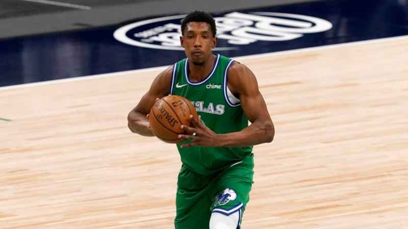 Josh Richardson Boston Celtics