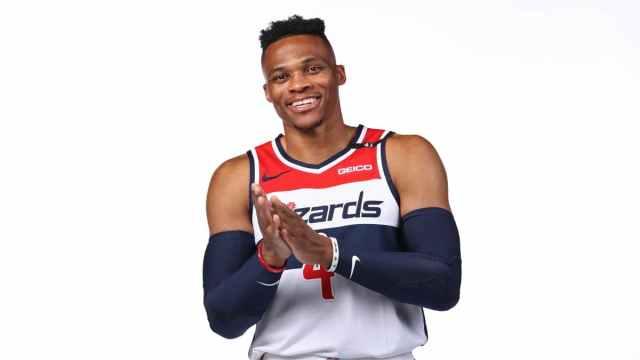 Westbrook Wizards Conferencia Este