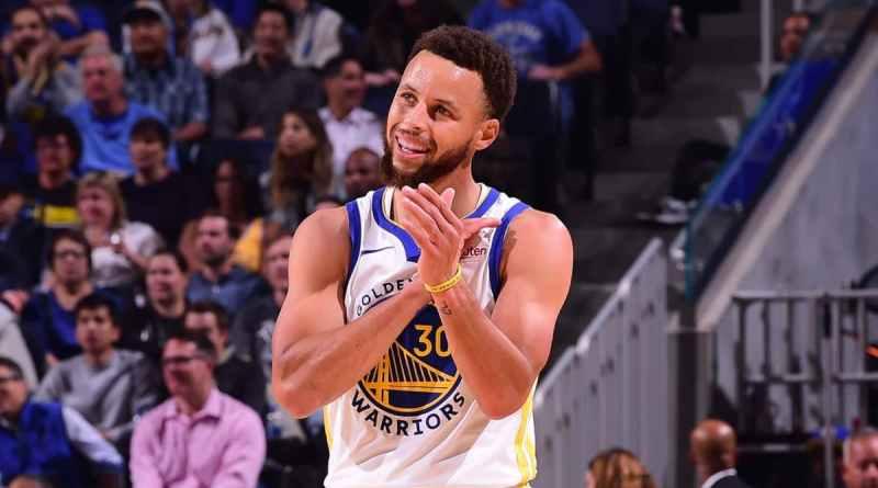 Salarios NBA Stephen Curry