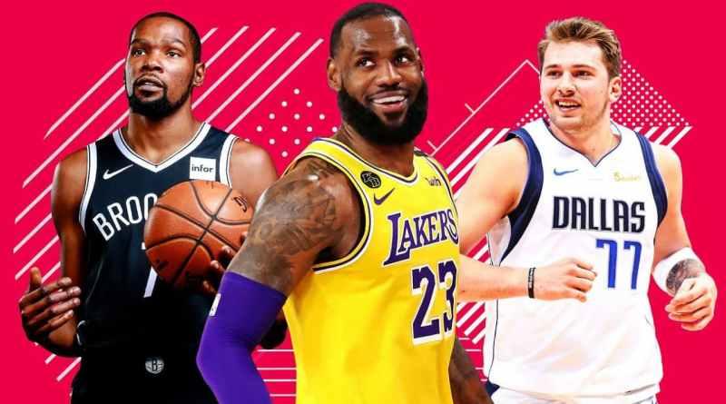 Semáforo NBA 2021