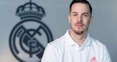 Real Madrid 2021/2022 Fichajes