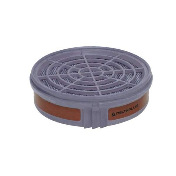 filtro-deltaplus-mascarilla-m6000a1-gris