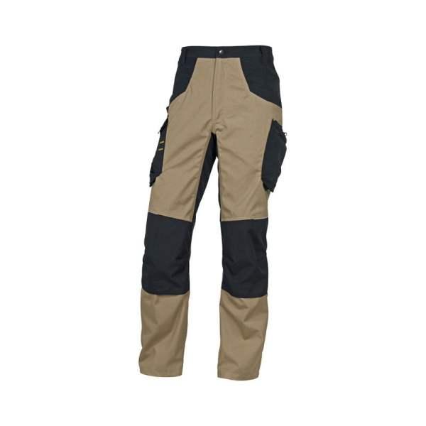 pantalon-deltaplus-m5pa2-beige-negro