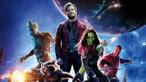 Guardianes de la Galaxia también llega al cine