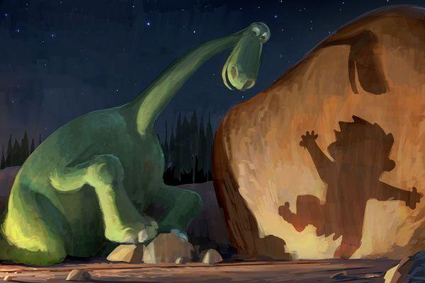 Pixar-y-Disney