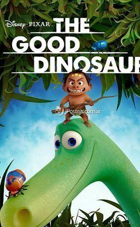 el buen dinosaurio