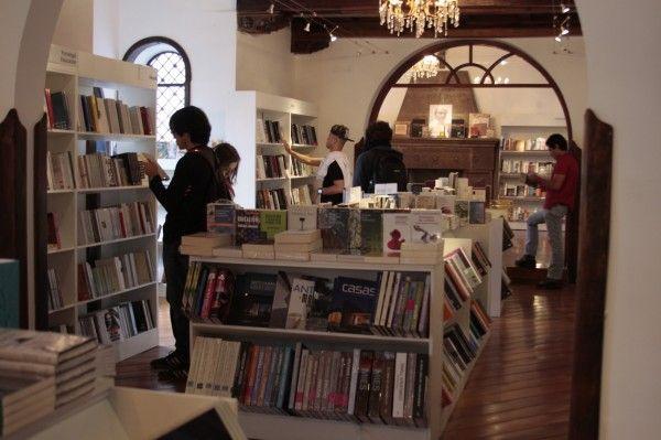 ¡Porque los libros se disfrutan en casa! Feria de Editoriales para fomentar el hábito de la lectura