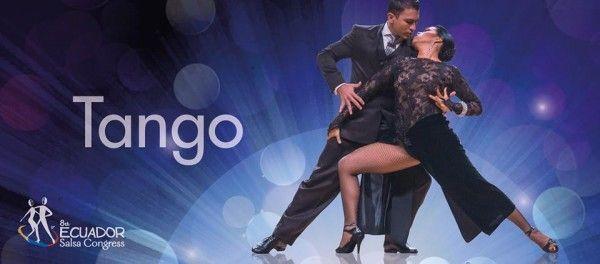 ¿Te gusta la salsa? Ecuador Salsa Congress Quito Dance Festival mostrará a los mejores exponentes de baile en agosto