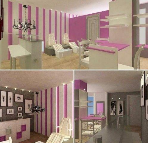 Decoración de un local comercial u oficina: claves para elegir colores, mobiliario e iluminación