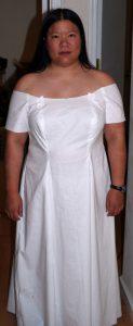 dress muslin 12-18-09