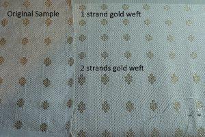 full width sample