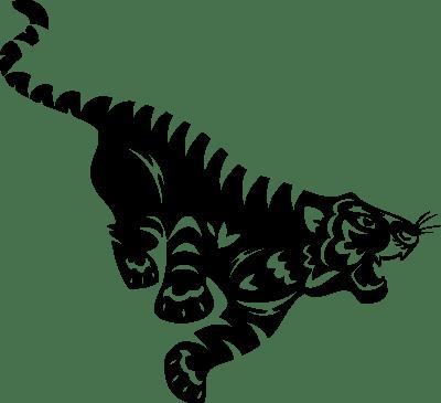 new tiger sigil