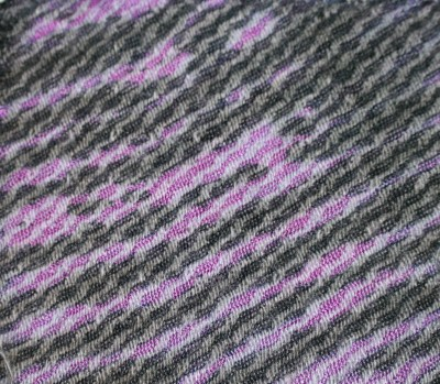fiber reactive dye: arashi shibori