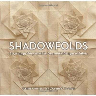 Shadowfolds, by Jeffrey Rutzky and Chris Palmer