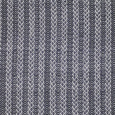 Celtic braid with 3/1 twill stripe in between