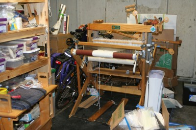 a better photo of the loom