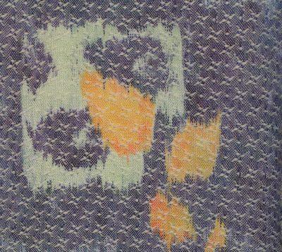 pinwheels on plain weave - Handwoven.net 8309
