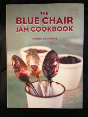 The Blue Chair Jam Cookbook