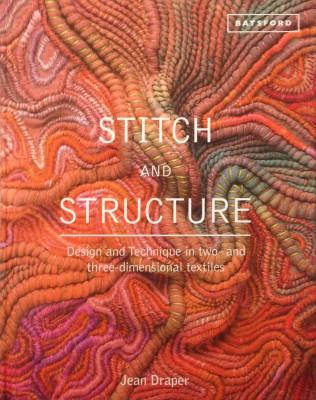 """Stitch and Structure"" book"