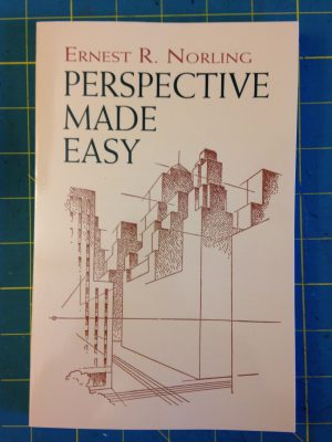 """Perspective Made Easy"" by Ernest Norling"