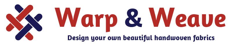 Warp & Weave logo